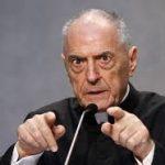 Un eclesiástico masón amenaza a cuatro cardenales
